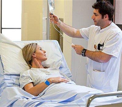 Pancreatic Cancer treated laporoscopically