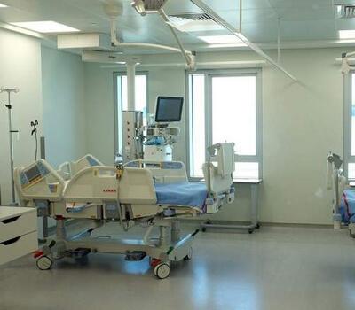 Rashid Hospital becomes the biggest hospital in UAE