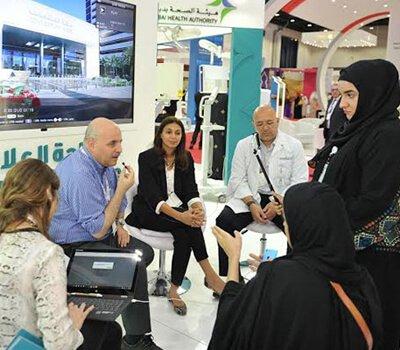 Rashid Hospital opens clinic for Parkinson's patients