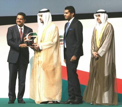Ajman-based hospital wins top Dubai award