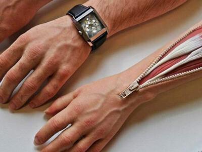 Dubai plans 3D printed limbs for just Dh 400