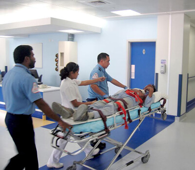22,000 medical emergencies in Dubai over Ramadan