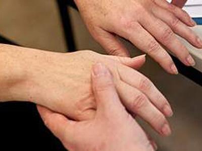 300 UAE arthritis patients to receive free treatment