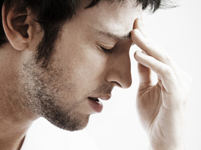 Avoiding headaches during fasting