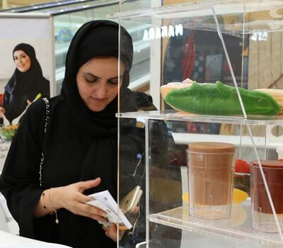 Health awareness campaign for Ramadan launched