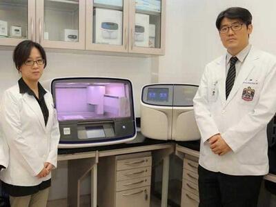 RAK hospital adopts affordable, time-saving DNA-based tumor test