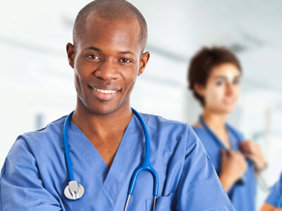 UHS's Continuing Nursing Education (CNE) programme is now MOH accredited