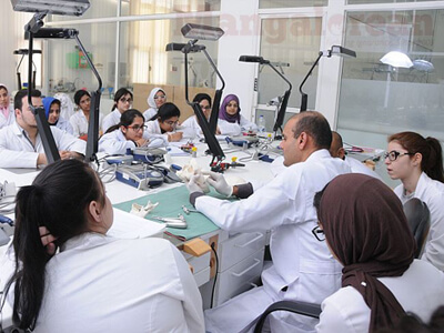 7,000 apply for 290 medical seats in Ajman