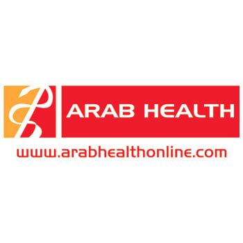 Arab Health Dubai UAE