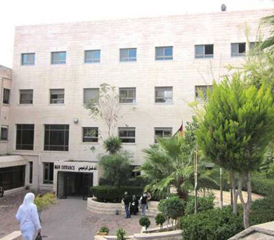 Big Heart to fund burns unit at Palestine hospital