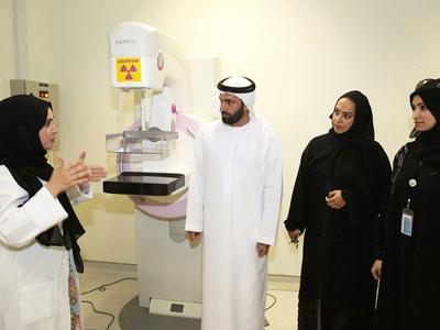 Health centres in Dubai embrace smart technology