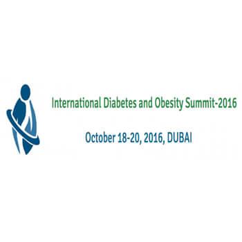 International Diabetes & Obesity Summit – 2016