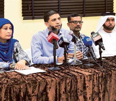 First Pakistan community medical centre in Dubai