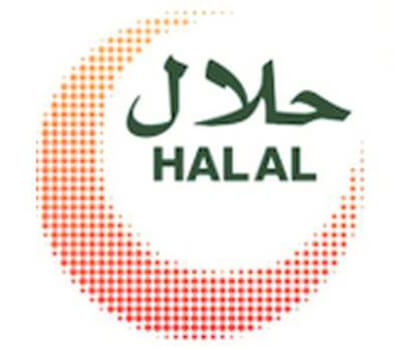 Smart logo to ensure authenticity of halal food in Dubai