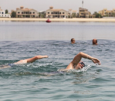 UAE swimming warning about pneumonia risk
