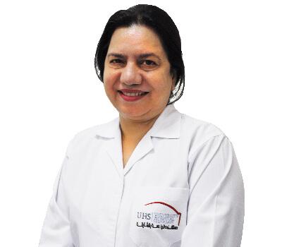 UHS Doctor calls for National Screening for Cervical Cancer