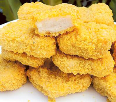 Whole chickens not used to make nuggets: Dubai Municipality