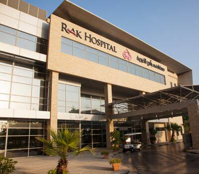 Ethiopian patient airlifted to RAK Hospital
