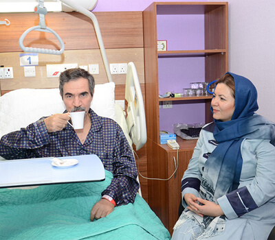 More than 14,000 patients visited hospitals during Eid al Adha break