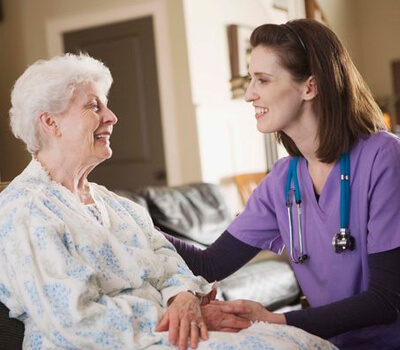 Nurses to spend more time with patients