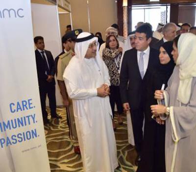Dubai begins pilot project to rate hospitals
