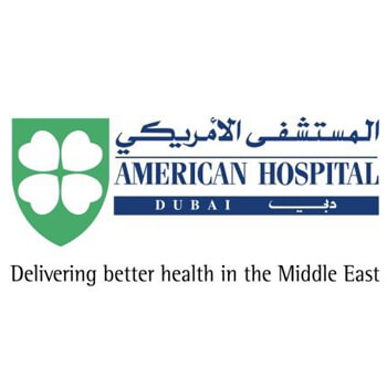 Physiotherapist – American Hospital Dubai