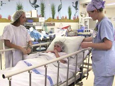 Burjeel Hospital doctors fix paralympian's shoulder