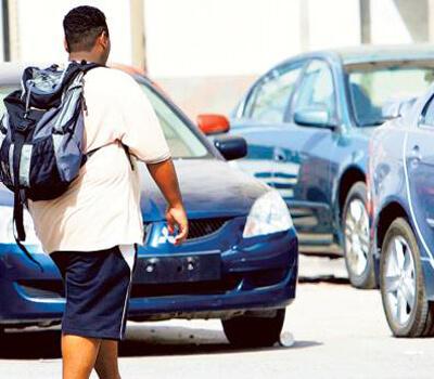 Dubai initiates school project reduces childhood obesity
