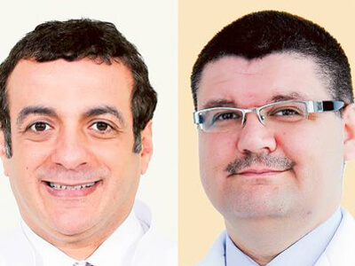 Early detection key to treatment of prostate cancer