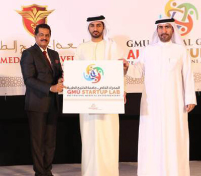 Gulf Medical University to become a full fledged university