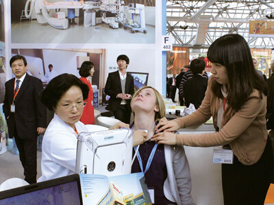Korea to host medical tourism exhibition in UAE