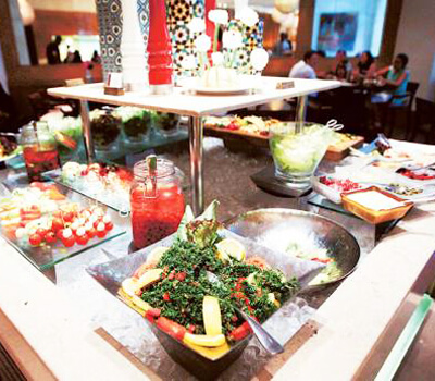 Risk-based inspection improves food safety in Dubai eateries