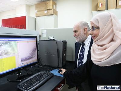 UAE study sheds light on one of cancer's most debilitating symptoms