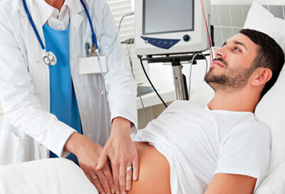 Do not ignore abdominal pain, doctor advises