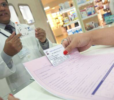 Dubai residents rush to beat health cover deadline