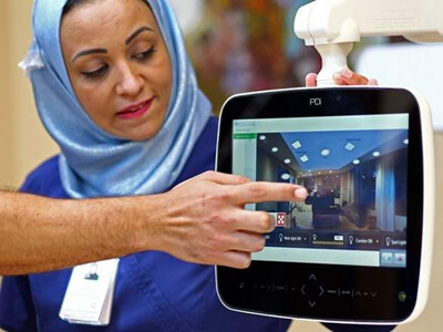 IoT is just what the doctor prescribes for GCC hospitals