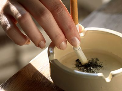 Want to quit smoking? Here's a solution