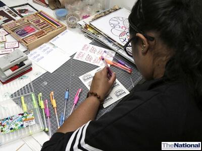 Dubai fair to showcase handiwork, skills of people with disabilities