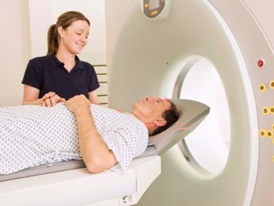Half of UAE residents fear CT scans: survey