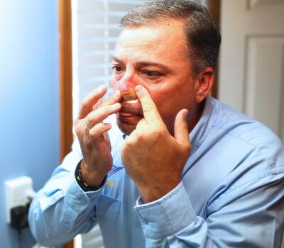More services needed in UAE to treat sleep apnoea, experts say