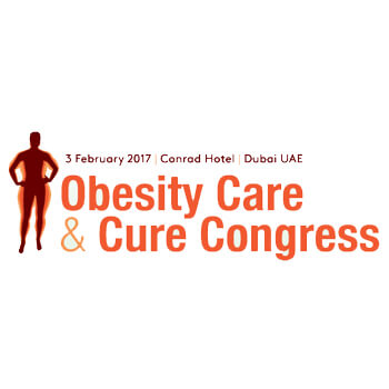 1st Obesity Care & Cure Congress