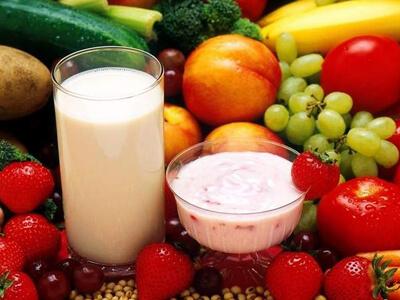 Focus on a healthy diet