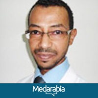Dr. Mohamed Wadahalla Osman Mohamed